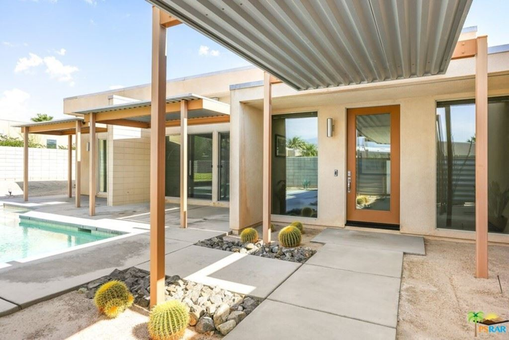 1034 Solace Court, Palm Springs, CA 92262 - MLS#: 21755406