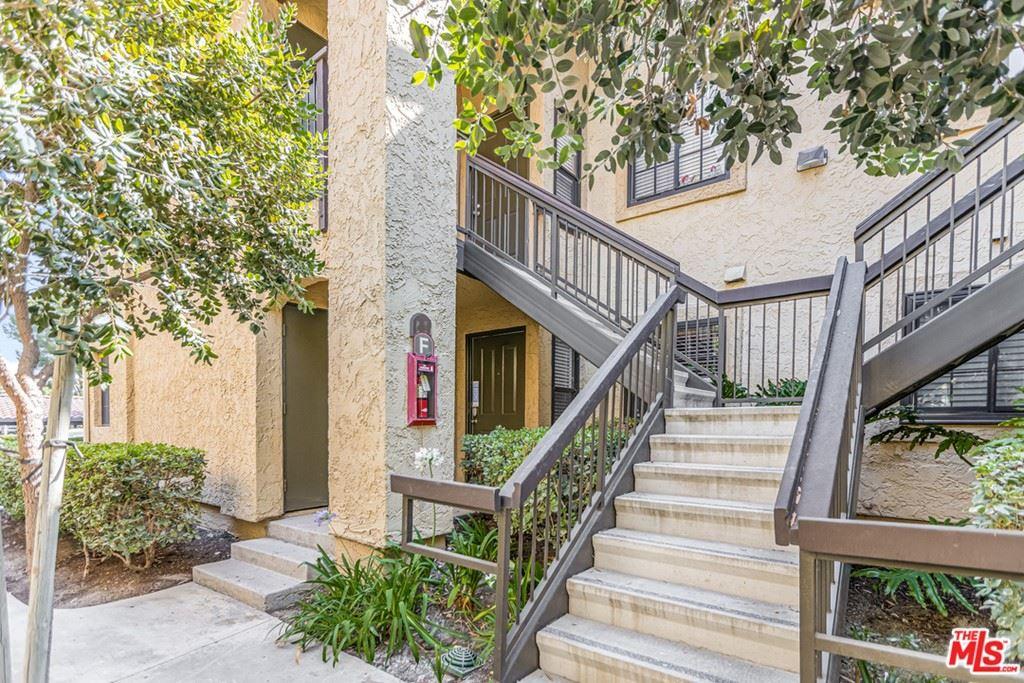 25651 Indian Hill Lane #F, Laguna Hills, CA 92653 - MLS#: 21762406
