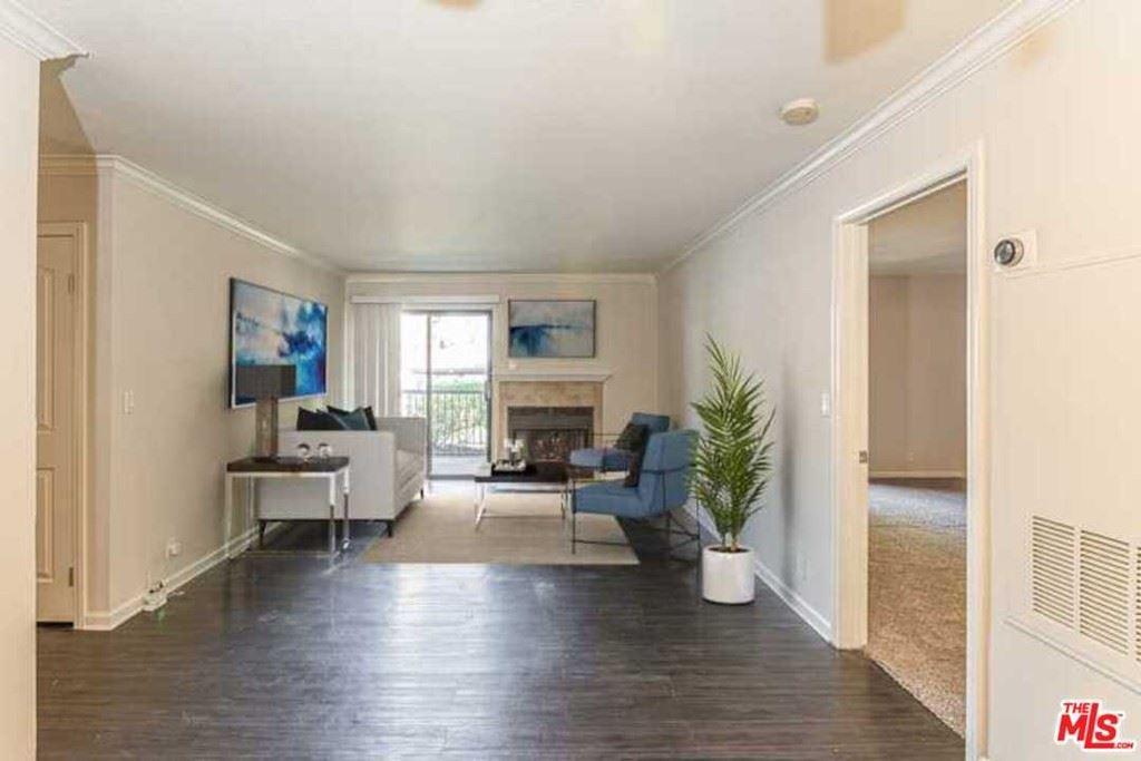 Photo of 25651 Indian Hill Lane #F, Laguna Hills, CA 92653 (MLS # 21762406)