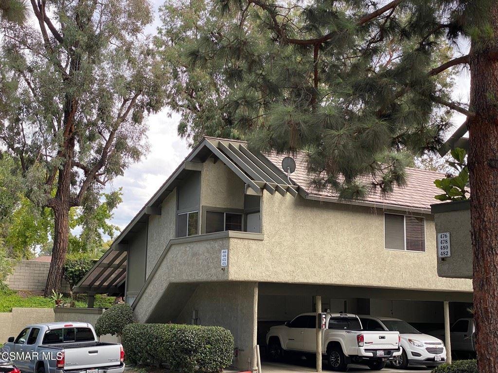 474 Serento Circle, Thousand Oaks, CA 91360 - MLS#: 221005406