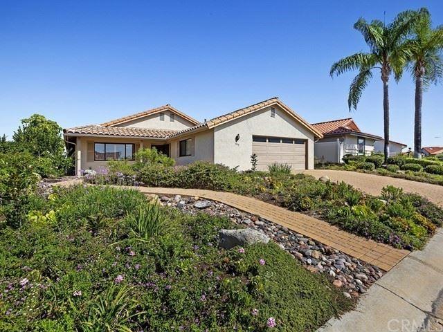 1039 Ridge Heights Drive, Fallbrook, CA 92028 - MLS#: IG21193406
