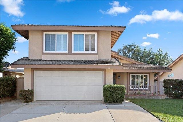 12 El Vaquero, Rancho Santa Margarita, CA 92688 - MLS#: NP21009406