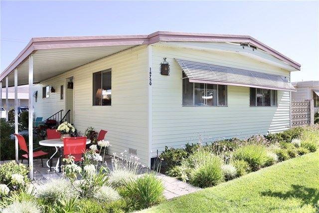 16750 Lake Ridge Way #155, Yorba Linda, CA 92886 - MLS#: OC20138406