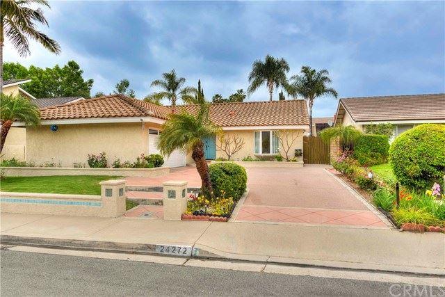 24272 Encorvado Lane, Mission Viejo, CA 92691 - MLS#: OC21063406