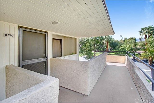 685 N Ashurst Court #H200, Palm Springs, CA 92262 - MLS#: PW21067406