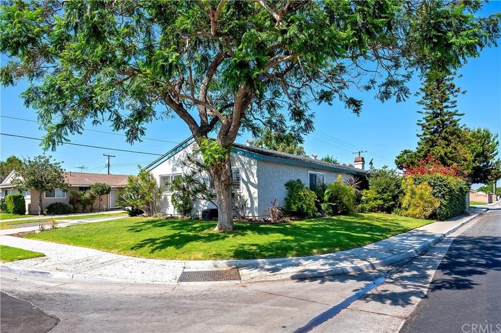 Photo of 10151 Gregory Street, Cypress, CA 90630 (MLS # PW21159406)