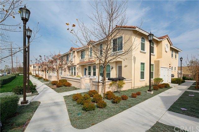 15447 Pomona Rincon Road #1160, Chino Hills, CA 91709 - #: WS21043406