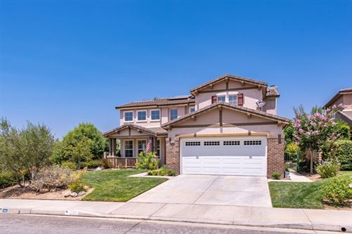 Photo of 3407 Coastal Oak Drive, Simi Valley, CA 93065 (MLS # 220008407)