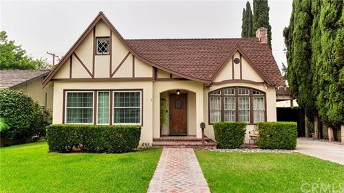 Photo of 931 N Cordova Street, Burbank, CA 91505 (MLS # BB20165407)