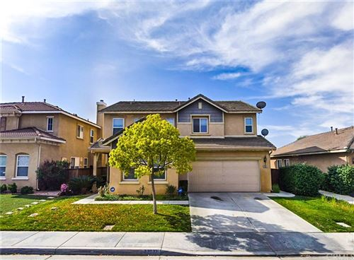 Photo of 22321 Hawthorn Avenue, Moreno Valley, CA 92553 (MLS # IG21100407)
