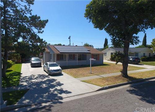 613 Wilson Avenue, Fullerton CA, 92831