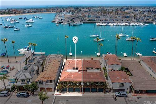 Photo of 365 Via Lido Soud, Newport Beach, CA 92663 (MLS # NP21141407)