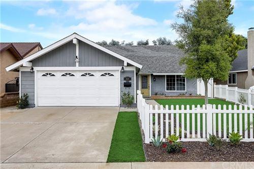 Photo of 25261 Bentley, Laguna Hills, CA 92653 (MLS # OC21078407)