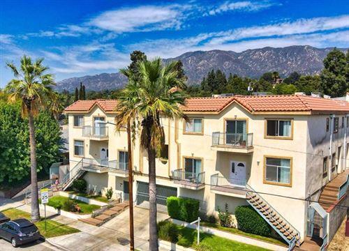 Photo of 2345 Montrose Avenue #9, Montrose, CA 91020 (MLS # P1-1407)