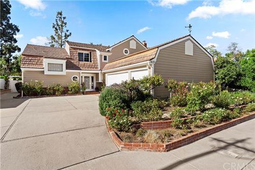 Photo of 5171 E Cavendish Lane, Anaheim Hills, CA 92807 (MLS # PW20193407)