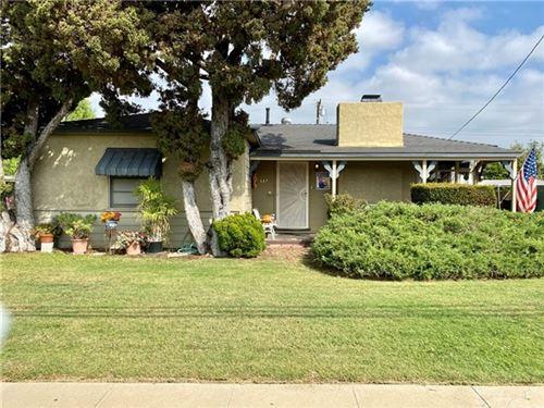 Photo of 337 E Collins Avenue, Orange, CA 92867 (MLS # PW20199407)