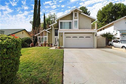 Photo of 27845 Alder Glen Circle, Valencia, CA 91354 (MLS # PW21013407)
