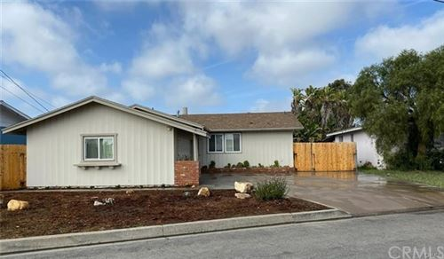 Photo of 812 Park Way, Arroyo Grande, CA 93420 (MLS # SP20195407)