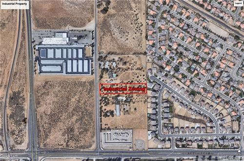Tiny photo for 0 Vac/10th Ste/Vic S Avenue, Palmdale, CA 93550 (MLS # SR19014407)