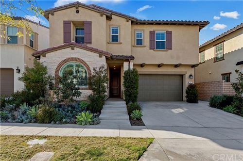 Photo of 251 N Dalton Drive, Anaheim, CA 92807 (MLS # TR21007407)