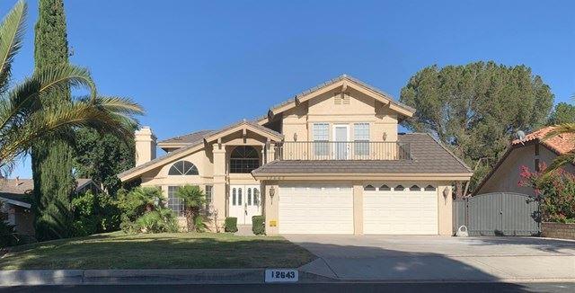 12643 Autumn Leaves Avenue, Victorville, CA 92395 - MLS#: 525407