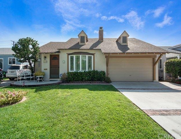 1428 N Pepper Street, Burbank, CA 91505 - MLS#: BB21079407