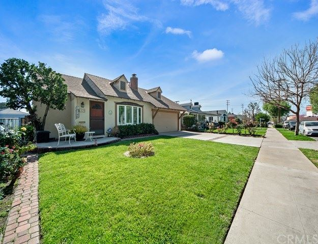 Photo of 1428 N Pepper Street, Burbank, CA 91505 (MLS # BB21079407)