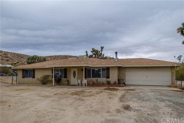 7834 Victor Vista Avenue, Yucca Valley, CA 92284 - MLS#: JT21014407