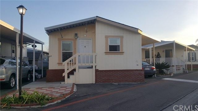 7887 Lampson Avenue #22, Garden Grove, CA 92841 - MLS#: OC20113407