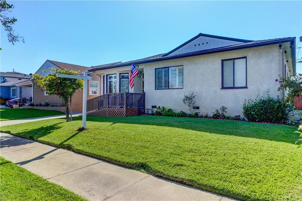 4543 Maybank Avenue, Lakewood, CA 90712 - MLS#: PW21202407