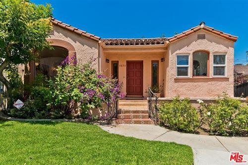Photo of 8853 Cashio Street, Los Angeles, CA 90035 (MLS # 20603408)
