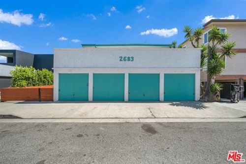 Photo of 2683 34Th Street, Santa Monica, CA 90405 (MLS # 20626408)