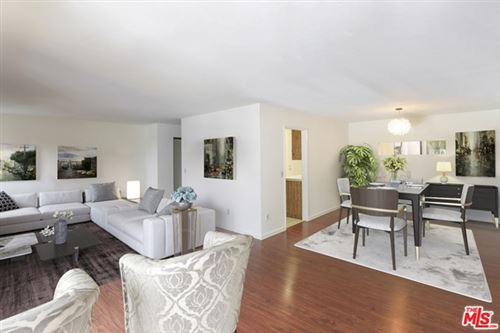 Photo of 7505 Hampton Avenue #5, West Hollywood, CA 90046 (MLS # 20635408)