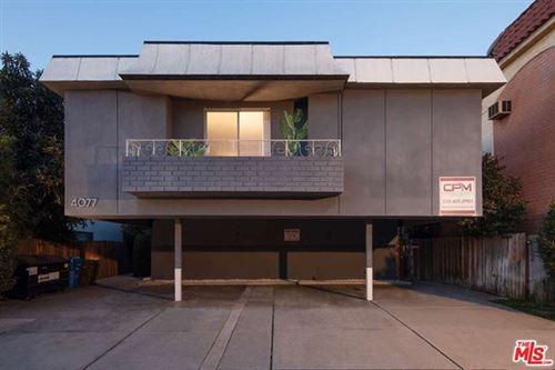 Photo of 4077 Mclaughlin Avenue, Los Angeles, CA 90066 (MLS # 20667408)