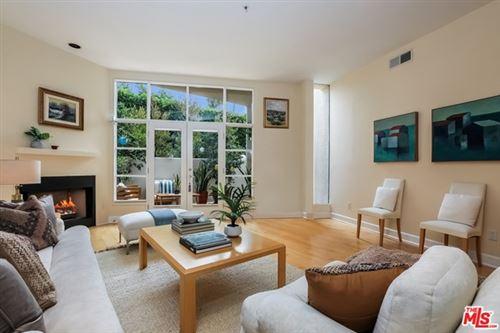 Photo of 231 Bay Street #3, Santa Monica, CA 90405 (MLS # 21683408)