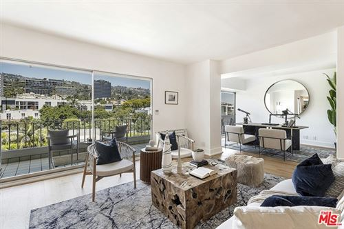 Photo of 838 N Doheny Drive #605, West Hollywood, CA 90069 (MLS # 21715408)