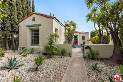 Photo of 6214 Drexel Avenue, Los Angeles, CA 90048 (MLS # 21723408)