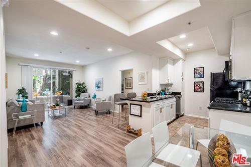 Photo of 4060 Glencoe Avenue #117, Marina del Rey, CA 90292 (MLS # 21727408)