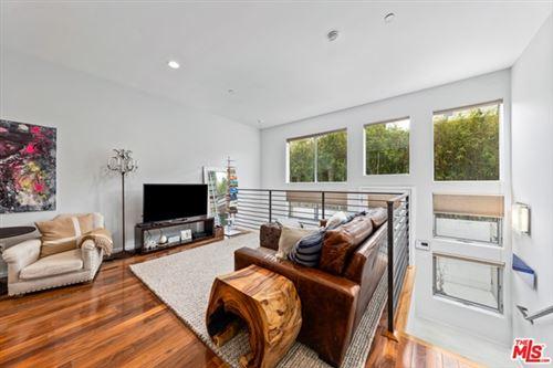 Photo of 4151 Redwood Avenue #406, Los Angeles, CA 90066 (MLS # 21728408)