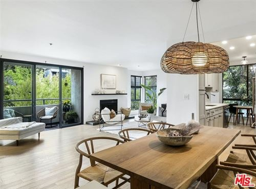 Photo of 656 N West Knoll Drive #201, West Hollywood, CA 90069 (MLS # 21745408)