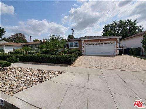 Photo of 8956 Eames Avenue, Northridge, CA 91324 (MLS # 21775408)