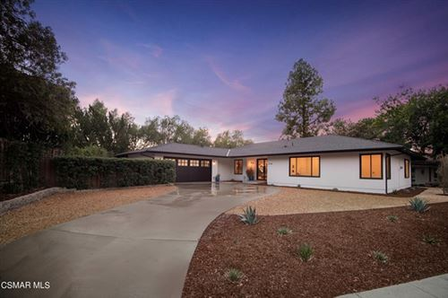 Photo of 2166 La Granada Drive, Thousand Oaks, CA 91362 (MLS # 220011408)