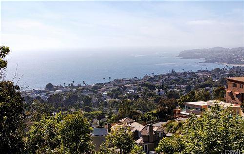Tiny photo for 812 Gainsborough Drive, Laguna Beach, CA 92651 (MLS # LG21152408)