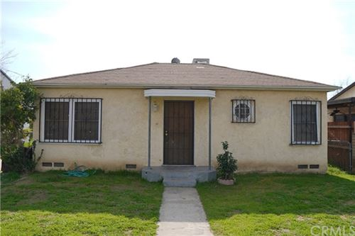 Photo of 405 Marcus Street, Bakersfield, CA 93307 (MLS # PW20035408)