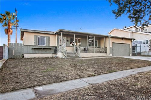 Photo of 4726 Vanderhill Road, Torrance, CA 90505 (MLS # PW21007408)