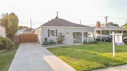 Photo of 1919 N Fairview Street, Burbank, CA 91505 (MLS # SR20216408)