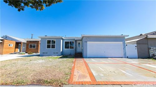 Photo of 17020 Ermanita Avenue, Torrance, CA 90504 (MLS # SR21037408)