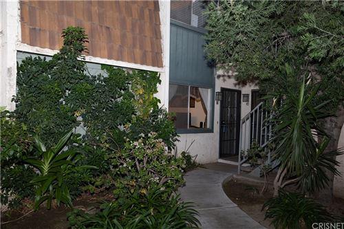 Photo of 104 E Ventura Street #E, Santa Paula, CA 93060 (MLS # SR21114408)