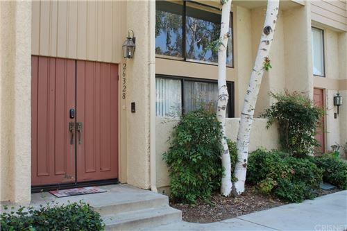 Photo of 26328 W Bravo Lane, Calabasas, CA 91302 (MLS # SR21193408)