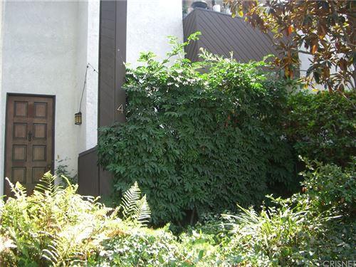 Photo of 10720 Ohio Avenue #4, Westwood - Century City, CA 90024 (MLS # SR21215408)